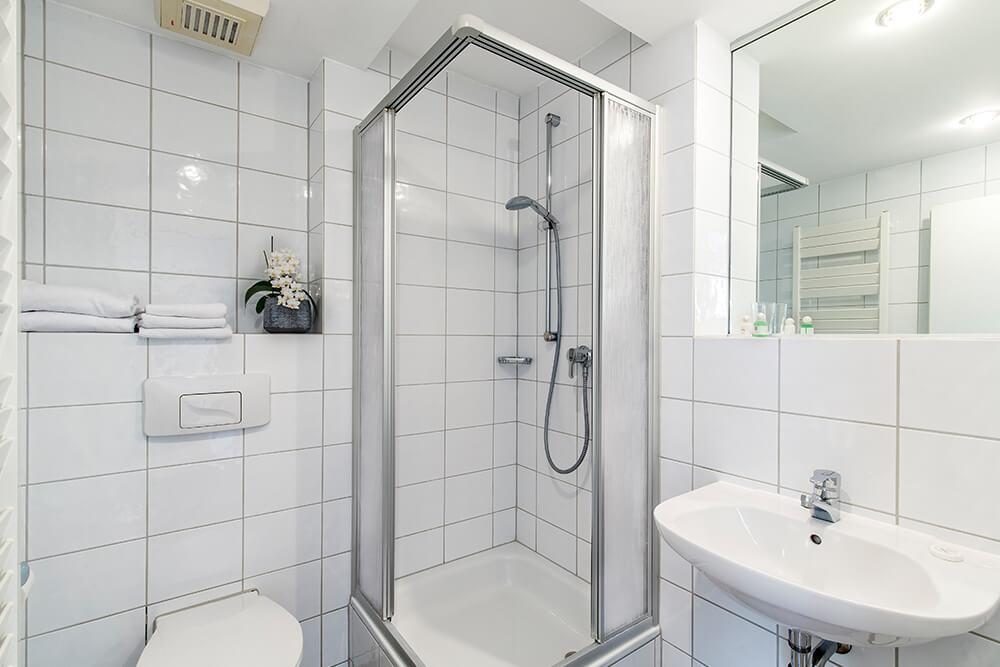 Appartementhaus am Westerberg - Appartement Typ A