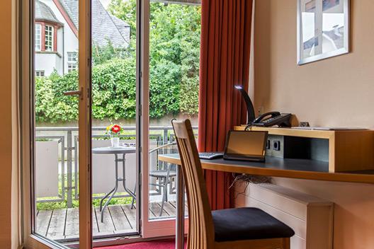 Appartementhaus am Westerberg - Appartement Typ D