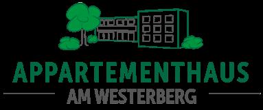 Appartementhaus Westerberg Mobile Retina Logo