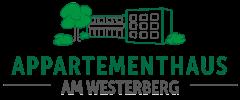 Appartementhaus Westerberg Logo